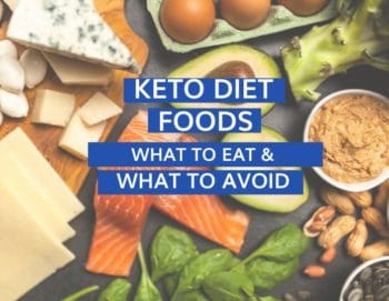Keto Diet Food List: What to eat and what to avoid