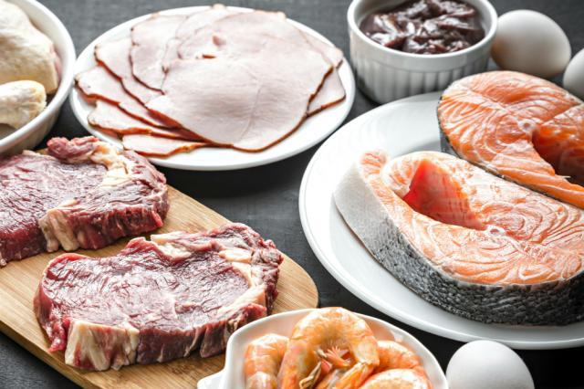 protein keto diet