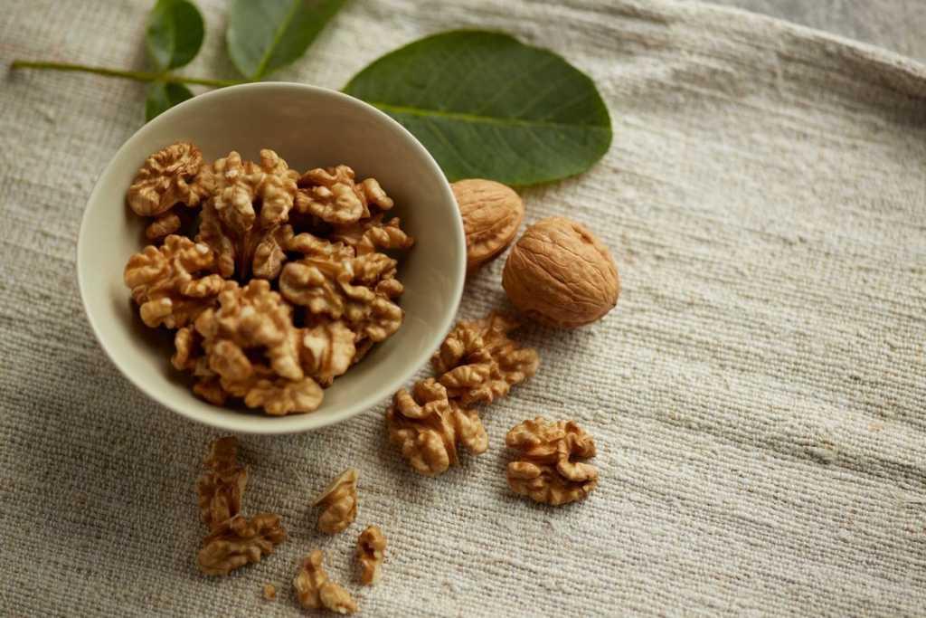 keto wanuts protein
