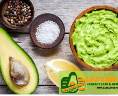 How to make the perfect Low Carb Guacamole