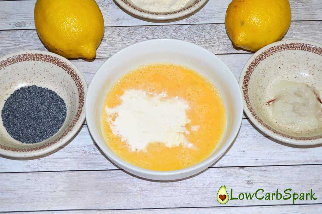 easy-lemon-poppy-seeds-keto-mug-cake-mix-eggs-add-coconut-flour-low-carb-spark