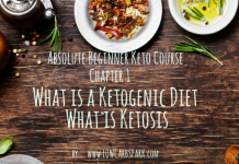 Absolute Beginner Keto Course