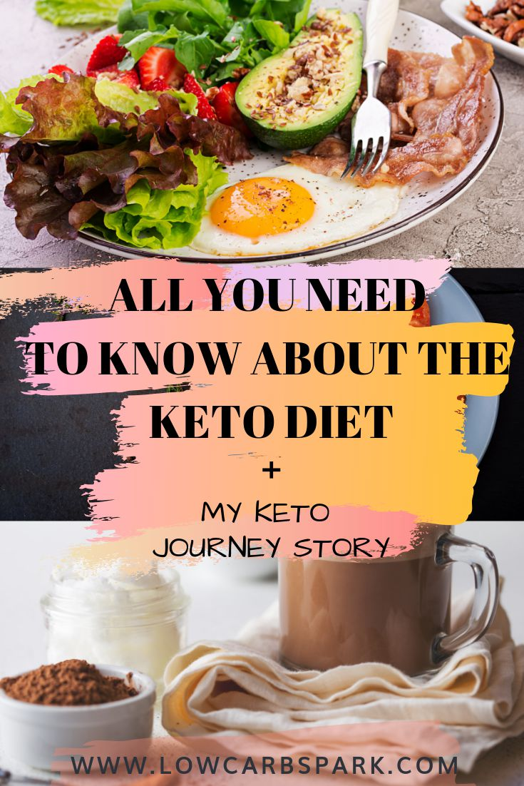 The Ketogenic Diet: A Complete Keto Diet Beginner to Keto