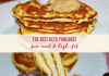 the best keto pancakes facebook