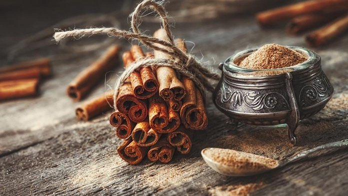 keto cinnamon benefits low carb diets