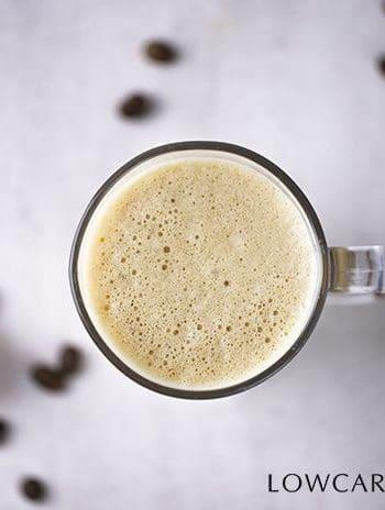 Easy Bulletproof Coffee | How to make BPC or Fat Keto Coffee?