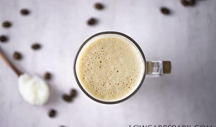 Easy Bulletproof Coffee   How to make BPC or Fat Keto Coffee?