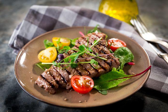eat delicious keto foods
