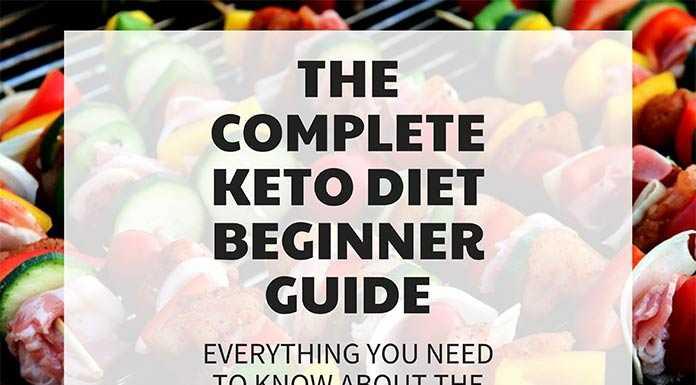 the complete keto guide