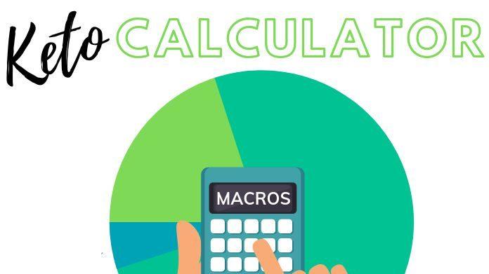 Keto Calculator: The Most Precise & Easy Way to Calculate Macros