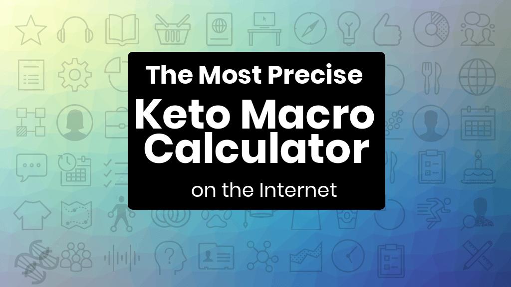 body fat percentage macro calculator