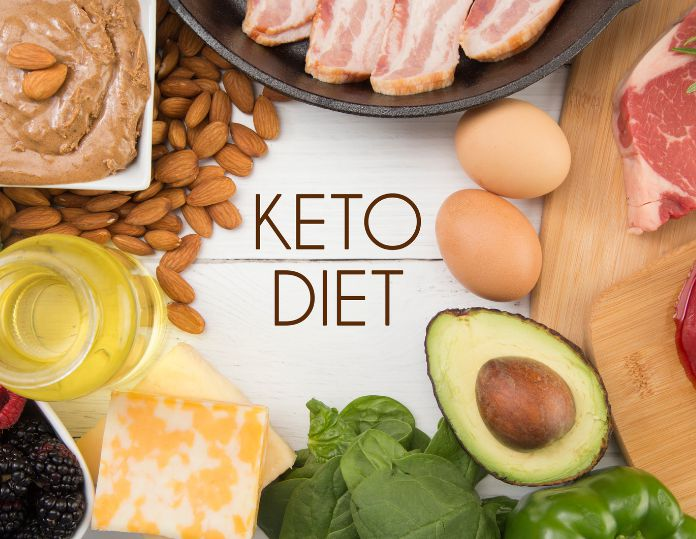what to eat on a keto diet keto calculator macros