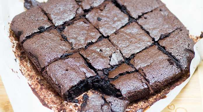 how to make keto brownies with almond flour