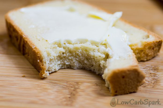 keto bread with almond flour recipe low carb bread