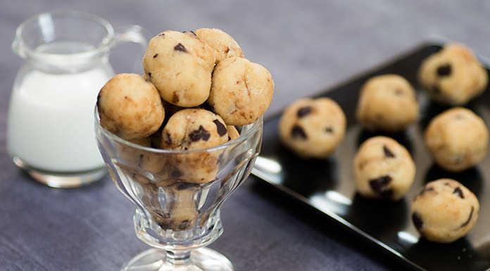keto cookie dough recipe