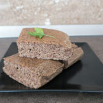 Keto Flaxseed Bread