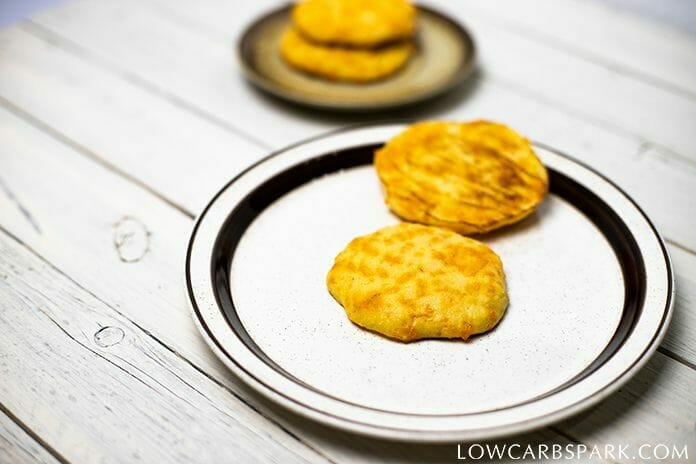 keto biscuits macros and carbs recipe