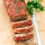 keto meatloaf recipe how to make low carb ingredients