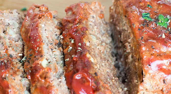 tips for the best keto meatloaf recipe