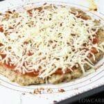 favorite ingredients chicken pizza crust