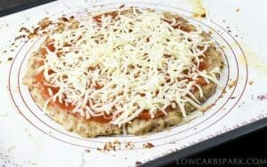 favorite ingredients chicken pizza crust