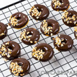 mini keto donuts recipe