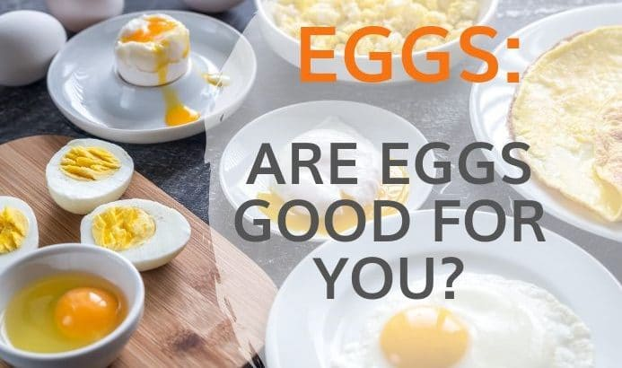 Eating Eggs Do Not Increase Risk of Stroke, Says Recent Study