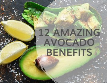 12 Proven Amazing Benefits of Eating Avocado