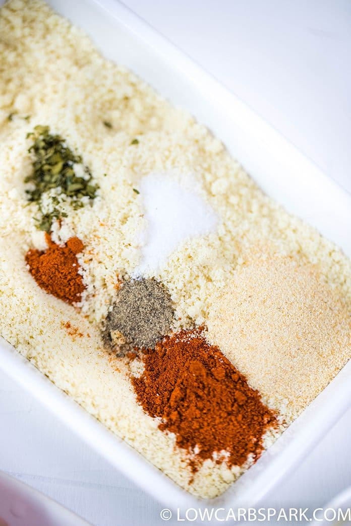 spices for breading