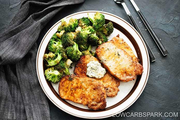easy pork chops in the air fryer recipe
