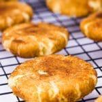 best keto snickerdoodle cookies recipe