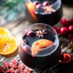 keto mulled wine low carb drink